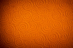 ostra tło pomarańcze Obraz Royalty Free