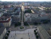 Ostrava Stock Image