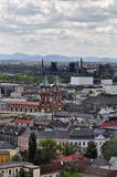 Ostrava city Stock Photography