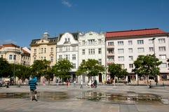 OSTRAVA, TSJECHISCHE REPUBLIEK - 7 Juli, 2016: royalty-vrije stock foto's