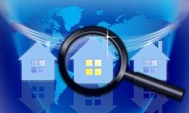 Ostrości Domowa sprzedaż