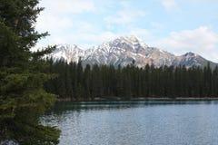 Ostrosłup góra zdjęcia royalty free