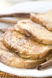 ostrostat bröd Fotografering för Bildbyråer