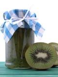 Ostruzione del Kiwi Immagini Stock