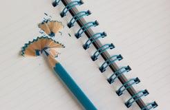 Ostry ołówek Fotografia Stock