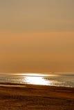 Ostseeküste Kolka stockfoto