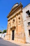 Ostuni Brindisi Italie photo libre de droits