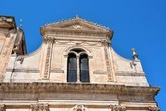Ostuni Brindisi Italie images stock