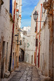 Ostuni, Italy Royalty Free Stock Photo