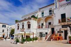Ostuni, Italy Stock Photos