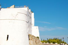 Ostuni view Royalty Free Stock Photos
