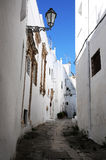 Ostuni Stock Photography