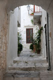 Ostuni Stock Photos