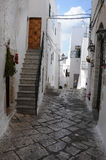 Ostuni Royalty Free Stock Image