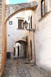 Ostuni Royalty Free Stock Photography