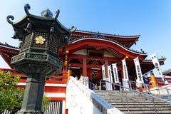 Osu Kannon , Nagoya , Japan Royalty Free Stock Photos