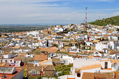 Osuna rooftops, Andalusia, Spain Stock Photos