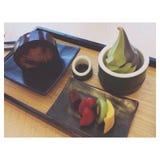 Osusume di Kyoto Fotografie Stock