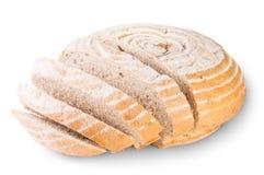 Osyrat bröd med dillfrö Royaltyfria Bilder
