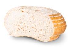 Osyrat bröd som är halvt med dillfrö Royaltyfri Bild