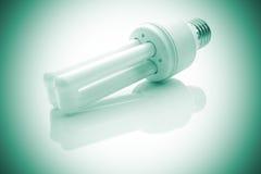 oszczędność energii światło Zdjęcia Royalty Free