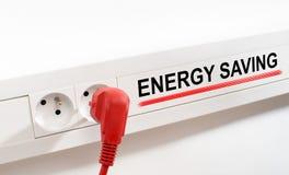 oszczędzanie energetyczna ilustracyjna ładna miękka część obraz stock