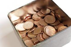 Oszczędzanie pieniądze zdjęcie royalty free