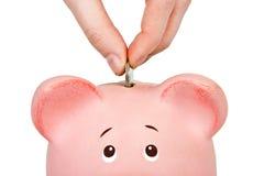oszczędzania