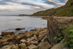 Oszust Ness, North Yorkshire, UK zdjęcie stock