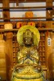 Otagi Nenbutsu Buddhist temple, Kyoto, Japan Stock Images
