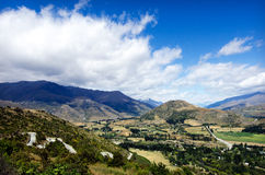 Otago - New Zealand Stock Images