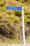 Otago - New Zealand Royalty Free Stock Photo