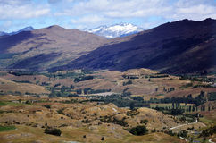 Otago - New Zealand Royalty Free Stock Images