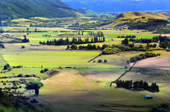 Otago - New Zealand Stock Photo