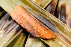 Otak-otak Stock Photo