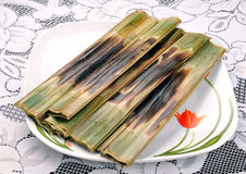 Otak otak Royalty Free Stock Images