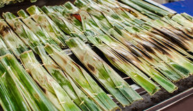 Otak-Otak Stock Photography