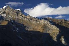Otal peak Stock Image