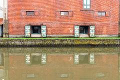 Otaru Sappora, Japan Jul 2015 Royalty Free Stock Photography