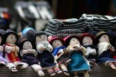 Otavalo Royalty Free Stock Photo