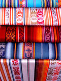 Otavalo Culture 01 Stock Image