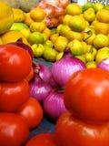 Otavalo Markt-Gewebe Lizenzfreie Stockfotografie