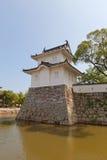 Ote Sumiyagura wierza Ako kasztel, Ako miasteczko, Japonia Obraz Royalty Free