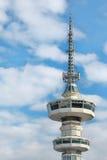 otethessaloniki torn Royaltyfri Fotografi