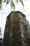 Otford slott Arkivfoto