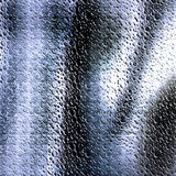 Other sample of metallic structure Stock Image