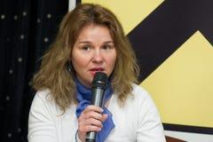 Otilia Badescu Stock Image