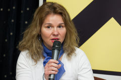 Otilia Badescu Immagine Stock
