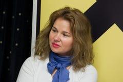 Otilia Badescu Stock Fotografie