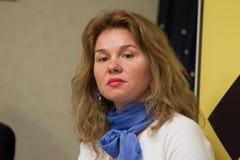 Otilia Badescu Foto de archivo libre de regalías